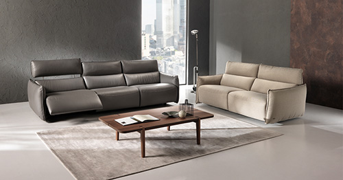 Natuzzi launches products in John Lewis