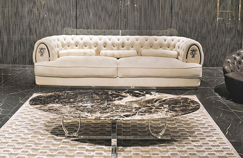 Top Twnenty Luxury Furniture Brand Worldwide