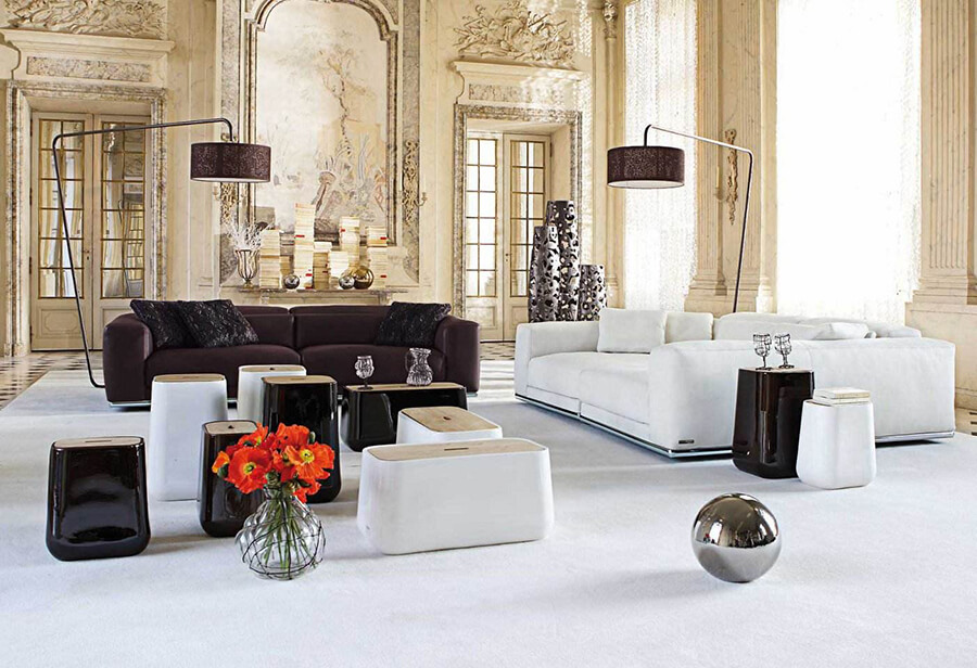 china-Roche-bobois-living-room-furniture-factory