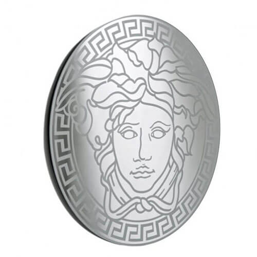 Versace Gvardian Medusa Wall MIrror made in China
